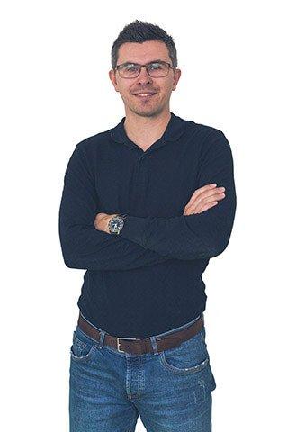 Marek Bendík