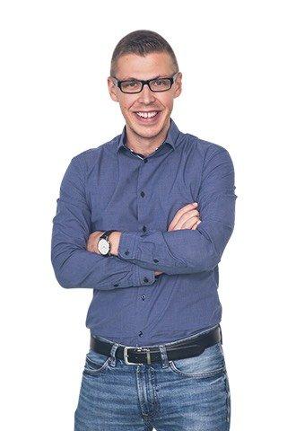 Adam Kohout