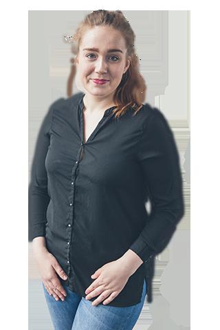 Alžběta Cvrkalová