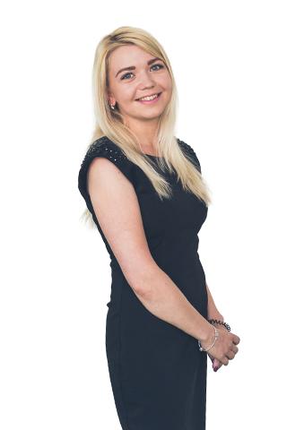 Olena Kostkina