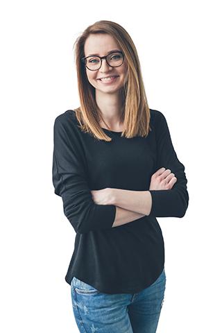 Petra Knotková
