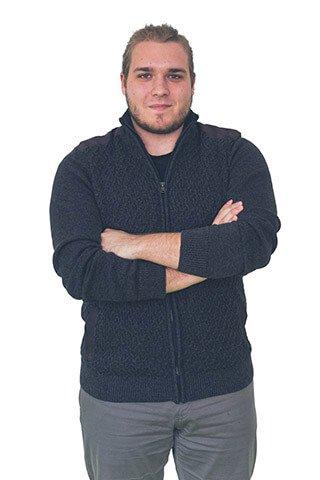 David Lenský