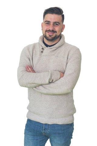 David Vodochodský